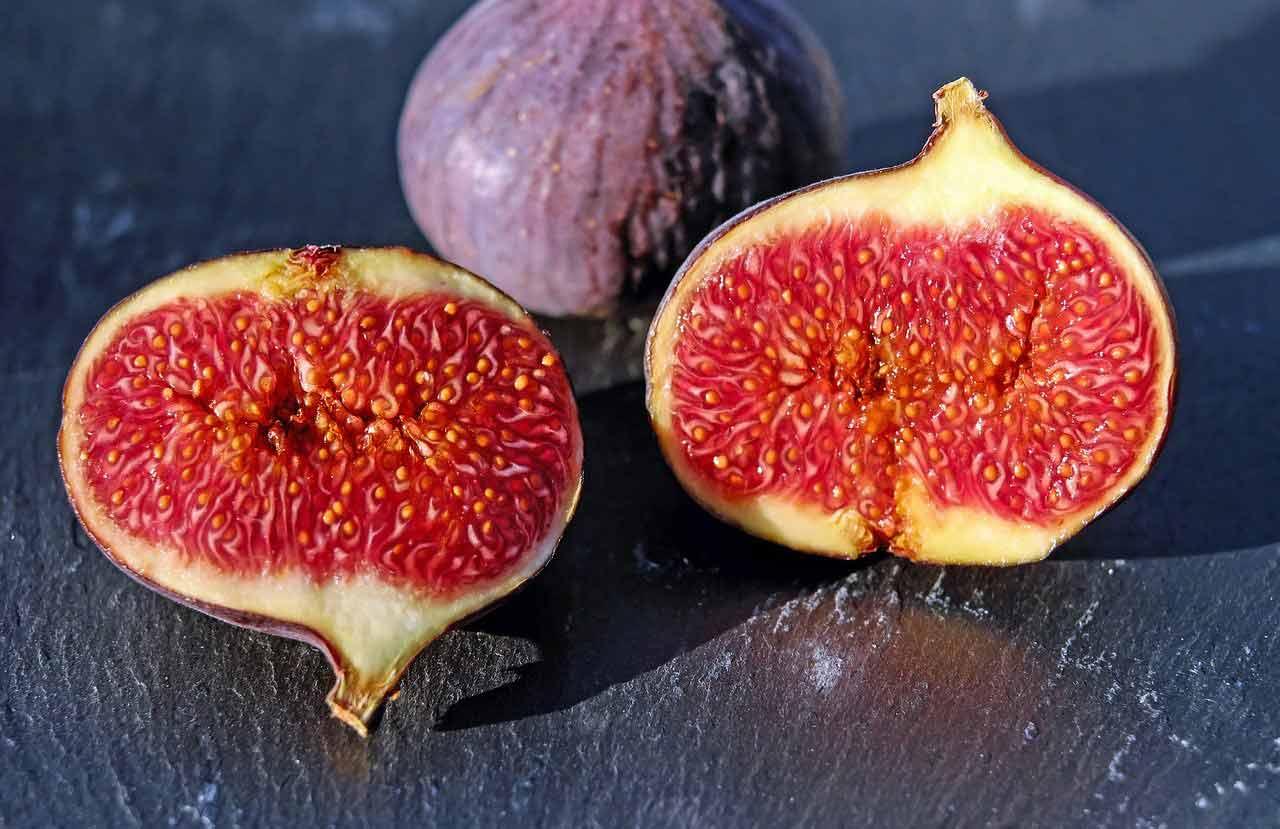 fruit de saison figue