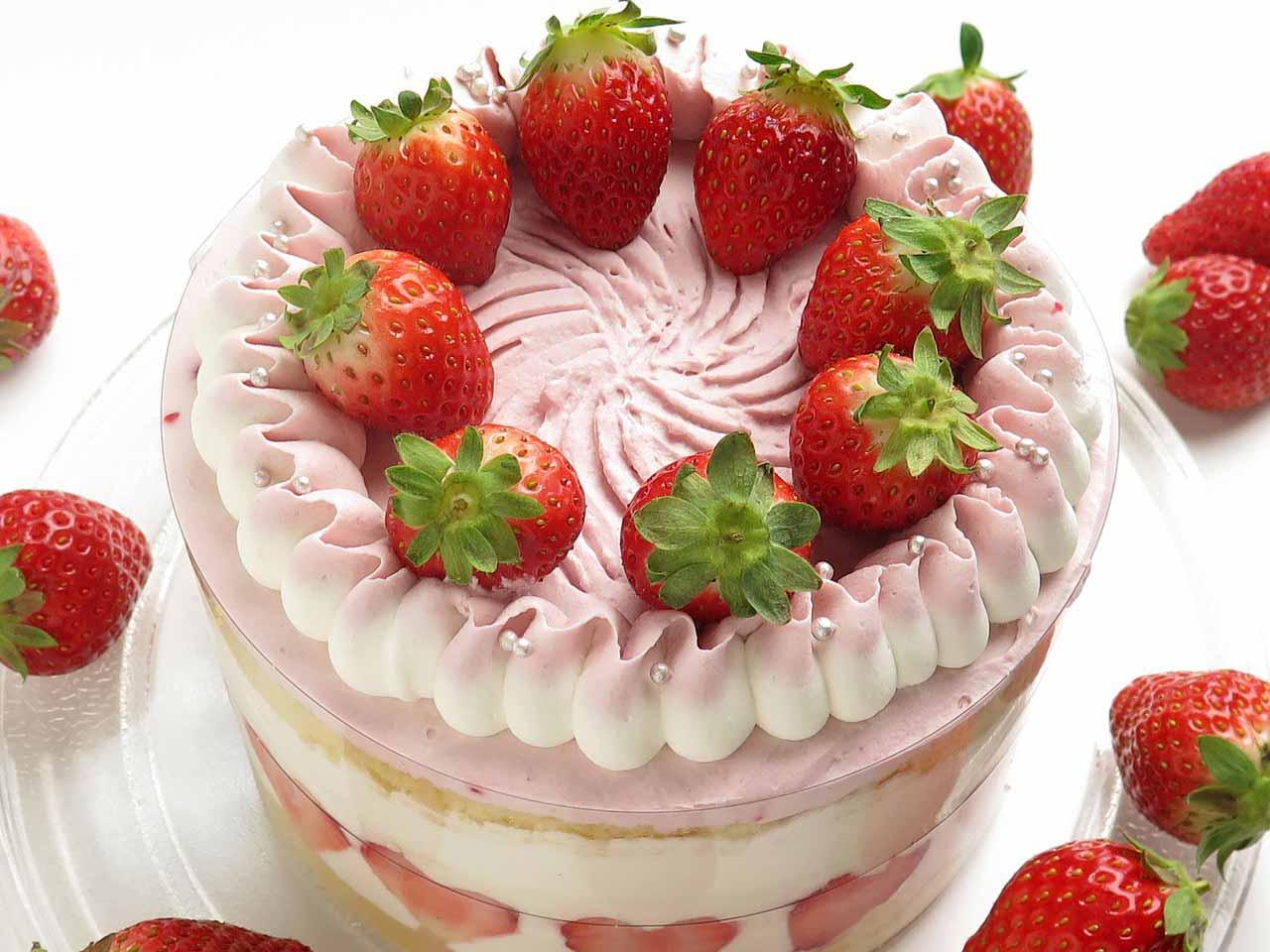 gâteaux-à-étages