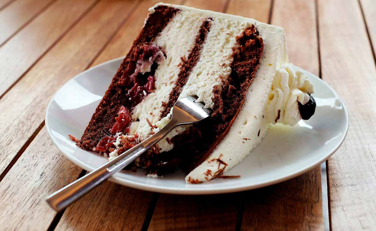 layers cakes
