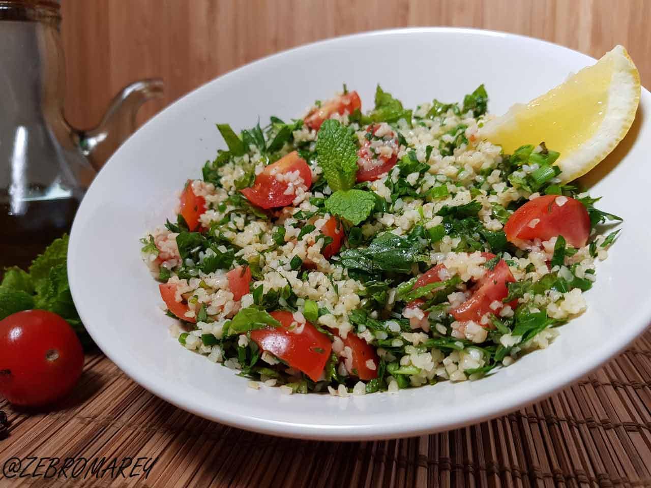 salade-composée-boulgour