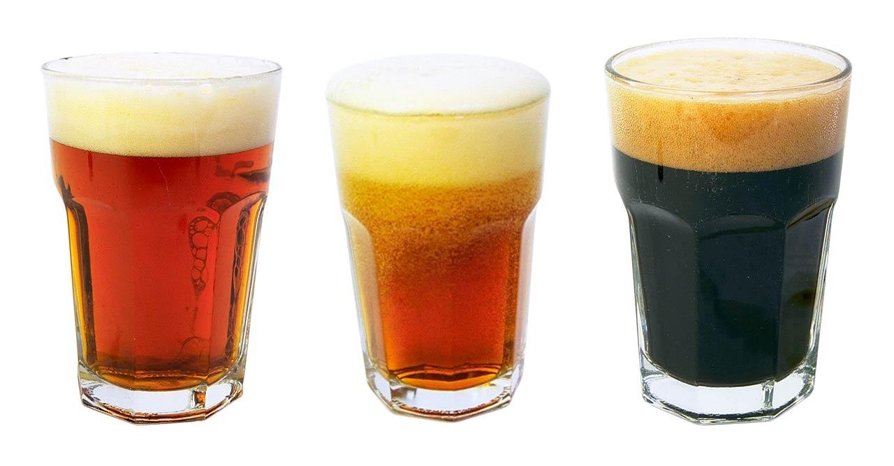 bière-levure